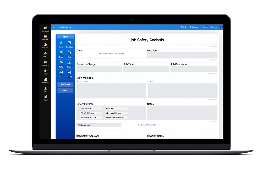 MobileOps Upgrades Ops Platform