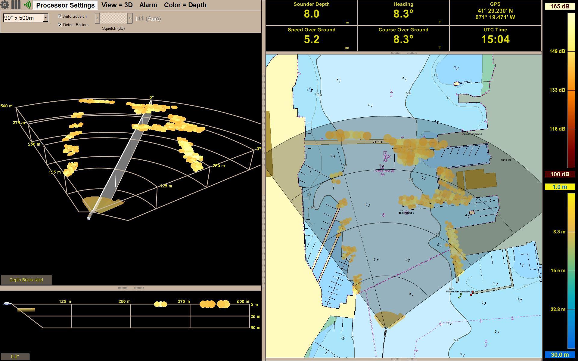 Первый международный торрент трекер для моряков