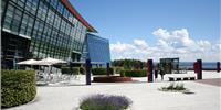 Telenor headquarters, Fornebu, Norway (Photo: Telenor Group)