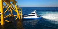 Photo courtesy of Atlantic Wind Transfers
