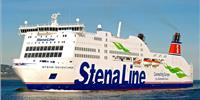 File photo: Gordon Hislip / Stena Line