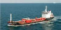 M/T Endelo Swan (Photo: Uni-Tankers)
