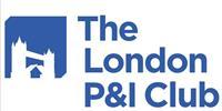 Logo: The London P&I Club