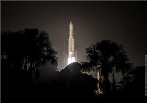 (Photo: Ariane Space)