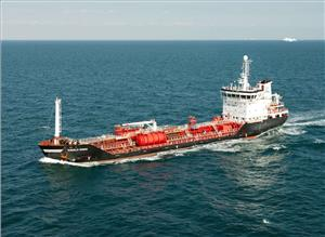 M/T Endelo Swan (Photo: Uni-Tankers)