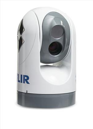 FLIR M-Series Next Generation camera (Photo: FLIR)