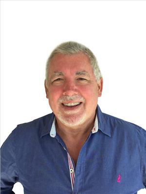 Frank Coles (Photo: Transas)