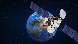 GX5 satellite - manufactured by Thales Alenia Space.jpg