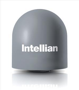 Intellian SPL100 (Photo: Intellian)