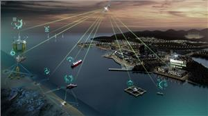 kognifai is is an all-encompassing and open digital ecosystem for users to collect, store, analyze, and apply the data they generate using Komgsberg  and third-party systems  (Photo: Kongsberg)