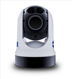 FLIR M500 Multi-Sensor Maritime Camera (Photo: FLIR)