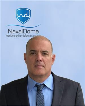 Itai Sela  (Photo: Naval Dome)
