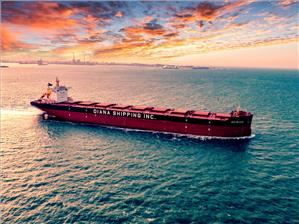 New Orleans. (Photo: Diana Shipping Services S.A.)