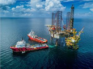 Offshore Energy Ops CREDIT Fueltrax Shutterstock