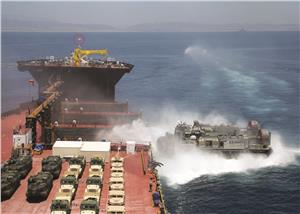 (Photo: General Dynamics Applied Physical Sciences / U.S. Navy)