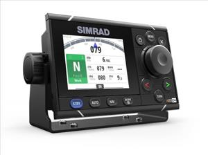 Photo: Simrad