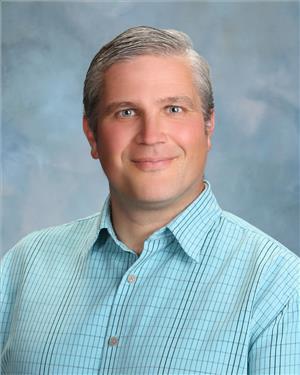 Terry Smith (Photo: ASA Electronics)
