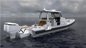 Photo: Silver Ships Inc.