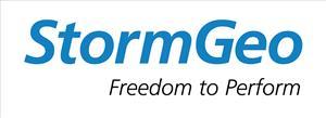 Logo: StormGeo