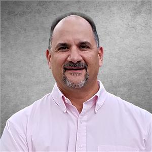 Todd Schlott (Photo: Peerless Electronics Inc.)