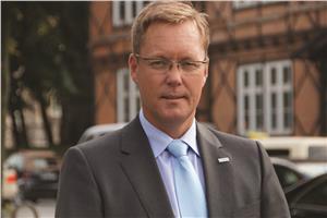 Tore Morten Olsen (Photo: Marlink)