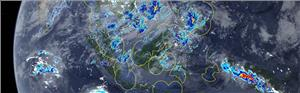 WNI's advanced weather forecasting solutions harness the power of AI supported by human intelligence and logic. Photo: WNI